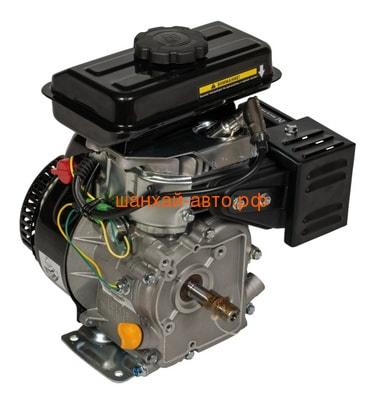 Loncin Двигатель Loncin LC152F (A type) D15.8 (фото, вид 1)