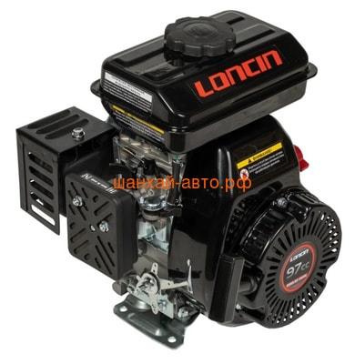 Loncin Двигатель Loncin LC152F (A type) D15.8 (фото, вид 2)