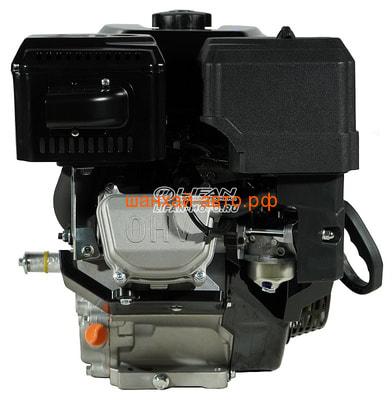 LIFAN Двигатель Lifan KP420E D25 3А (фото, вид 2)