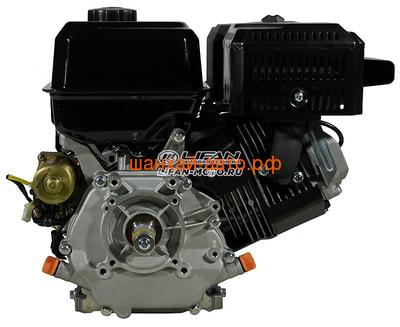 LIFAN Двигатель Lifan KP420E D25 3А (фото, вид 4)
