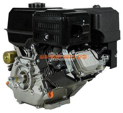 LIFAN Двигатель Lifan KP420E D25 3А (фото, вид 6)
