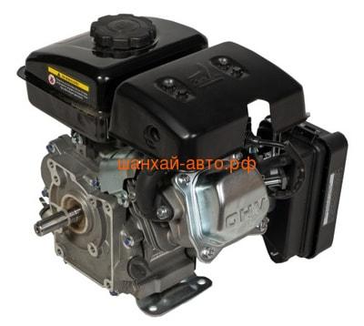 Loncin Двигатель Loncin LC154F-1 (M type) D16 (фото, вид 1)