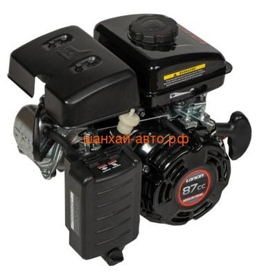 Loncin Двигатель Loncin LC154F-1 (M type) D16 (фото, вид 2)