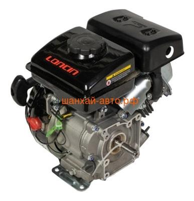 Loncin Двигатель Loncin LC154F-1 (M type) D16 (фото, вид 3)