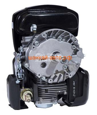 LIFAN Двигатель Lifan 1P70FV-B D22 (фото, вид 1)