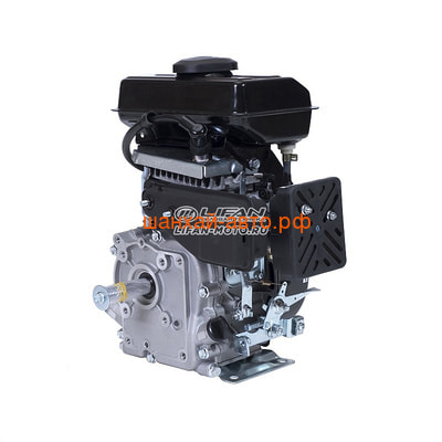 LIFAN Двигатель Lifan 152F D16 (фото, вид 1)