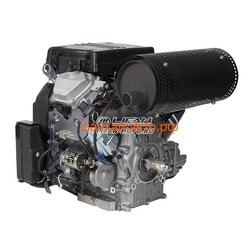 LIFAN Двигатель Lifan LF2V78F-2A (24 л.с.) D25, 3А. Вид 2