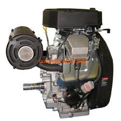 LIFAN Двигатель Lifan LF2V90F , 37 л.с. D28,575, 20А, датчик давл./м. Вид 2