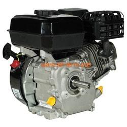 Loncin Двигатель Loncin H200 (R type) D19. Вид 2