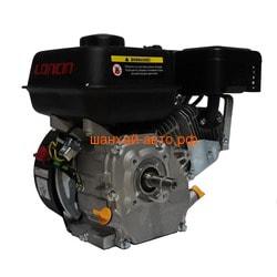 Двигатель Loncin G210FA (A type) D20. Вид 2