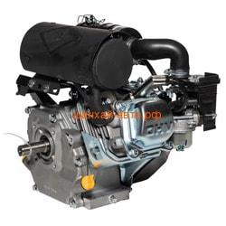 Двигатель Loncin LC168F-2H (A type) D20. Вид 2