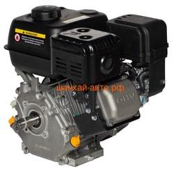 Двигатель Loncin LC175F-2 (B18 type) D20 5А. Вид 2