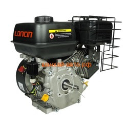 Двигатель Loncin LC175F-2 (R type) D19 5А. Вид 2