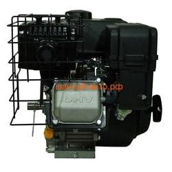 Двигатель Loncin LC175FD-2 (B18 type) D20 5А. Вид 2