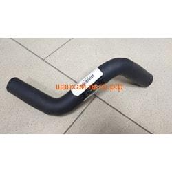 Патрубок радиатора верхний Lifan X60 S1303110. Вид 2