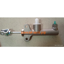 Цилиндр сцепления главный Great Wall Hover H6 (бензин) 1608100XKZ20A. Вид 2