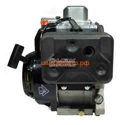 Двигатель Lifan CP160F-2 D20. Вид 2
