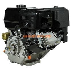 Двигатель Lifan KP420E D25, 18А. Вид 2