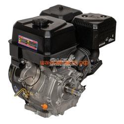 LIFAN Двигатель Lifan KP460 (192F-2T) D25 3А. Вид 2