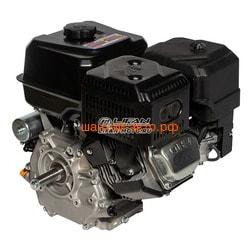 Двигатель Lifan KP460E (192FD-2T) D25. Вид 2