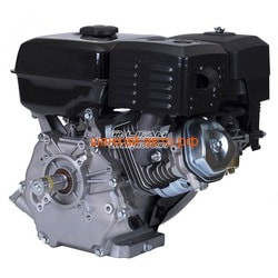 Двигатель Lifan 177F D25 (крышка картера F-R). Вид 2