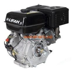 LIFAN Двигатель Lifan 190F D25 7А. Вид 2
