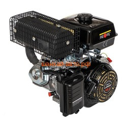 LIFAN Двигатель Lifan 192F-2 D25 3А. Вид 2
