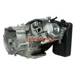 LIFAN Двигатель Lifan 192F-2D конусный вал короткий 54,45 мм (с колоколом, без б/б). Вид 2