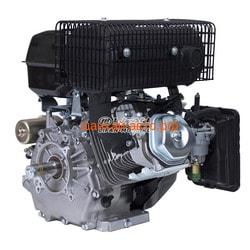 Двигатель Lifan192FD D25, 18А. Вид 2