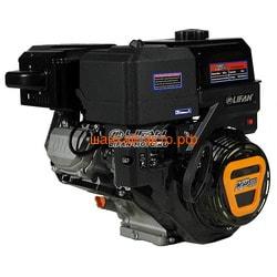 Двигатель Lifan KP420 D25, 11А. Вид 2