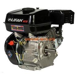 Двигатель Lifan 170F Eco D20. Вид 2