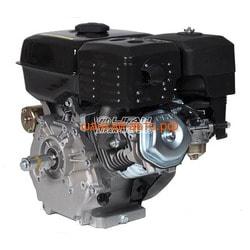 Двигатель Lifan177FD D25, 3А. Вид 2