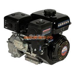 LIFAN Двигатель Lifan 168F-2D-R D20, 7А. Вид 2