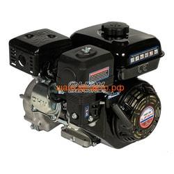 Двигатель Lifan168F-2R D20. Вид 2