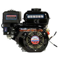 LIFAN Двигатель Lifan 170F-R D20. Вид 2