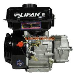 Двигатель Lifan170F-T-R D20, 7А. Вид 2