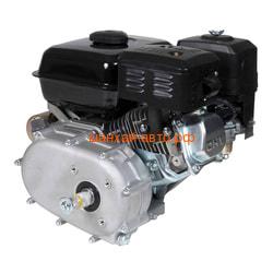 Двигатель Lifan170FD-R D20, 7А. Вид 2