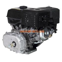 Двигатель Lifan188F-R D22. Вид 2