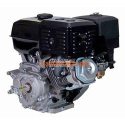 Двигатель Lifan190F-L D25. Вид 2