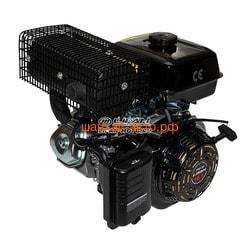 Двигатель Lifan192F-2D-R D22. Вид 2