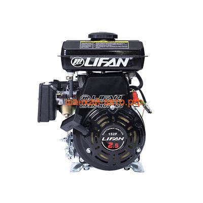 LIFAN Двигатель Lifan 152F D16 (фото)