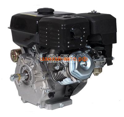 LIFAN Двигатель Lifan 177FD D25, 7А (фото)