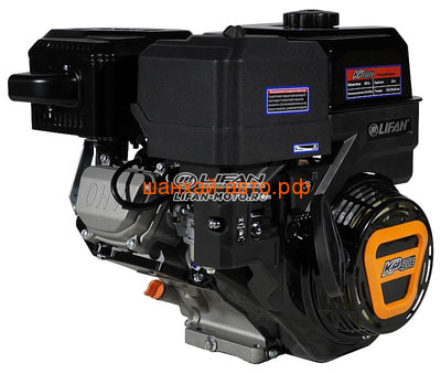 LIFAN Двигатель Lifan KP420E D25 3А (фото)