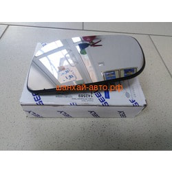 Элемент зеркальный левый Geely GC6 1018016694