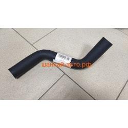 Патрубок радиатора верхний Lifan X60 S1303110