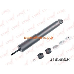 Амортизатор газовый передний Great Wall: Hover, Hover H3, Hover H5 LYNXauto G12528LR