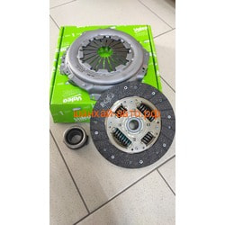Сцепление комплект Valeo Great Wall: Hover, Hover H3, Hover H5, Wingle 826 426