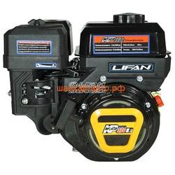 Двигатель Lifan KP230 D20 7А