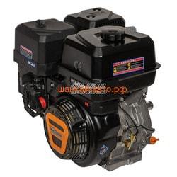 LIFAN Двигатель Lifan KP460 (192F-2T) D25 3А