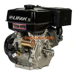 LIFAN Двигатель Lifan 190FD-S Sport New D25, 18А